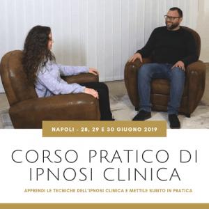 Corso Pratico Di Ipnosi Clinica